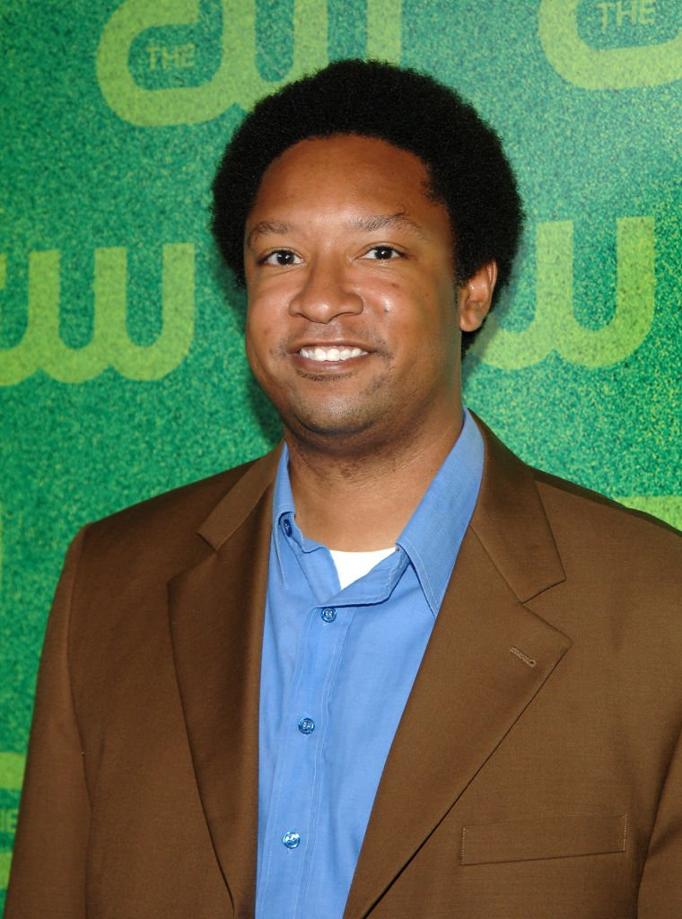 Reggie Hayes at the CW Summer 2006 TCA Party - Arrivals at Ritz Carlton on July 17, 2006 | Photo: Getty Images