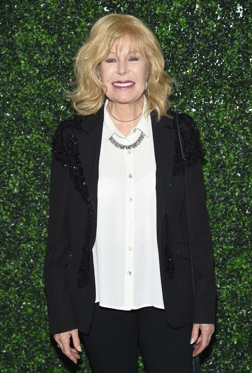 Loretta Swit attends the 2018 Farm Sanctuary Gala. | Source: Getty Images