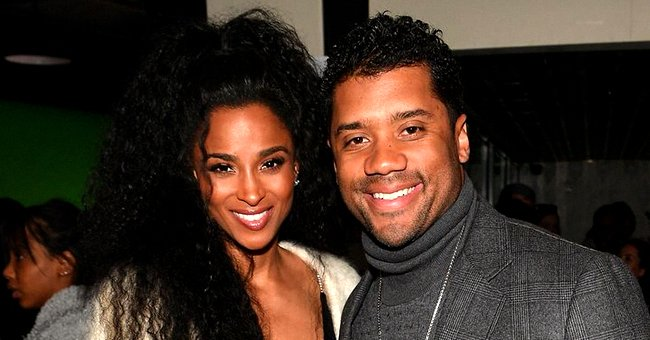 Ciara's Husband Russell Wilson FaceTimed Her from Car during Ultrasound Amid COVID-19 Restrictions
