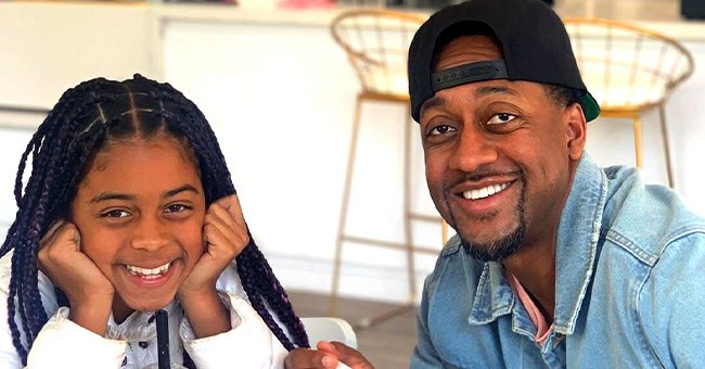 Jaleel White from 'Family Matters' Turns 43 and Celebrates Birthday with Look-Alike Daughter Samaya in Sweet Pics