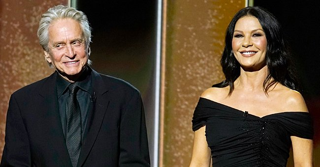 Catherine Zeta-Jones Opens up about 20-Year Marriage to Michael Douglas — Here's Her Secret