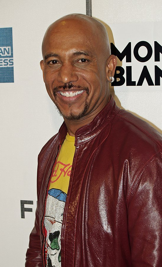 Montel Williams at the premiere of War, Inc. at the 2008 Tribeca Film Festival.| Photo: Wikimedia Commons Images