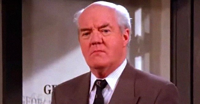 Richard Herd of 'Seinfeld' Dies at 87 – Circumstances of His Death