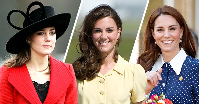 People: Kate Middleton Takes Noticeable Risks with Her Style after 10 Years in the Royal Family