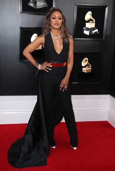 Eve at the 61st Annual GRAMMY Awards at Staples Center on February 10, 2019 | Photo: Getty Images