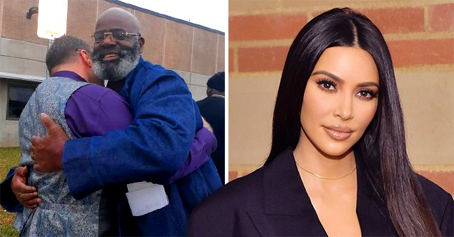 Kim Kardashian Gets Dave Sheppard Released from Prison after Serving 30 Years
