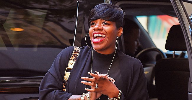 Fantasia Barrino's Daughter Zion Looks like Her Mom's Younger Version in New Selfies