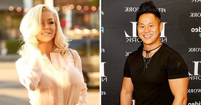 Courtney Stodden Is Engaged to Long-Time Boyfriend Chris Sheng