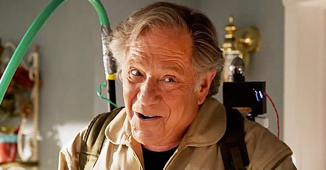 'The Goldbergs' Pay Emotional Tribute to Late Star George Segal Ahead of His Final Episode