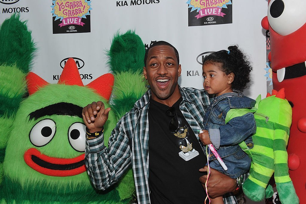 Jaleel White und Samaya White beim Yo Gabba Gabba! Live! There's A Party In My City at Nokia L.A., 2010 in Los Angeles | Quelle: Getty Images