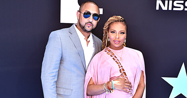 Eva Marcille of RHOA Reveals Gender of Her Third Child during an Appearance on 2019 BET Awards