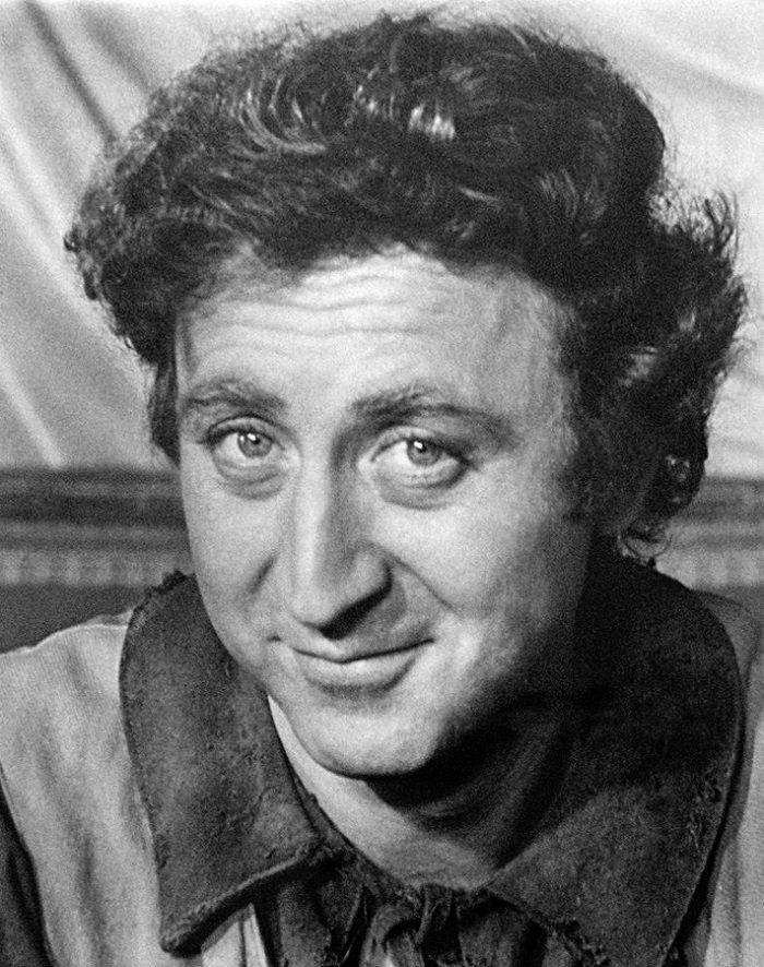 Gene Wilder I Image: Wikimedia Commons