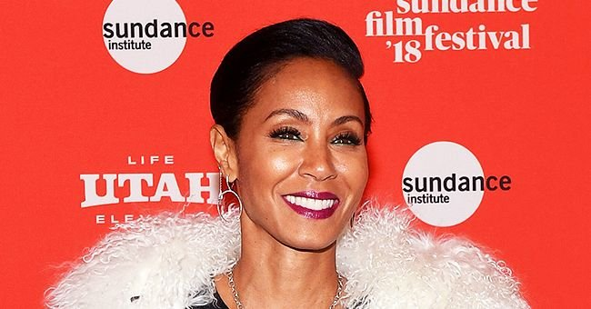 Jada Pinkett Smith Shares Beautiful Fan Art Featuring Her & Daughter Willow with Mom Adrienne