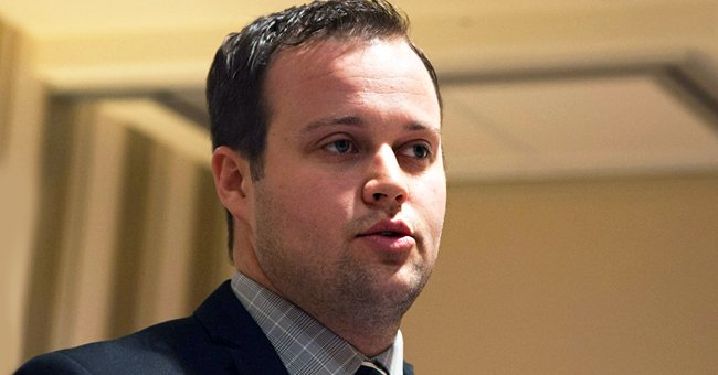 Josh Duggar speaks during the 42nd annual Conservative Political Action Conference, 2015, Maryland. | Photo: Getty Images