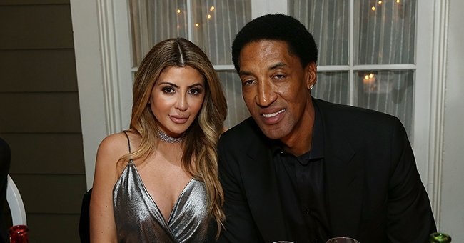 Larsa and Scottie Pippen's Daughter Sophia Celebrates North West's Birthday with a Sweet Post