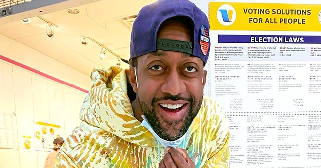 Jaleel White Suits up as Steve Urkel from 'Family Matters' — Has He Changed in the past 22 Years?