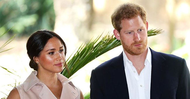 Us Weekly: Meghan Markle's Miscarriage Brought Her and Prince Harry Closer & Made Them Stronger