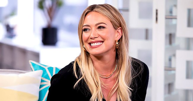 Hilary Duff Opens Up about Her Experience Breastfeeding and the Challenges She Has Faced