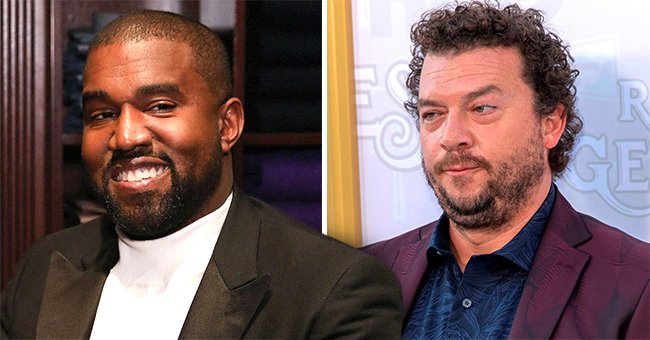 Kanye West Reportedly Asked 'Righteous Gemstones' Actor Danny McBride to Play Him in Biopic