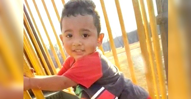 Father Fatally Hits His 2-Year-Old Son Accidentally While Backing Out of the Driveway