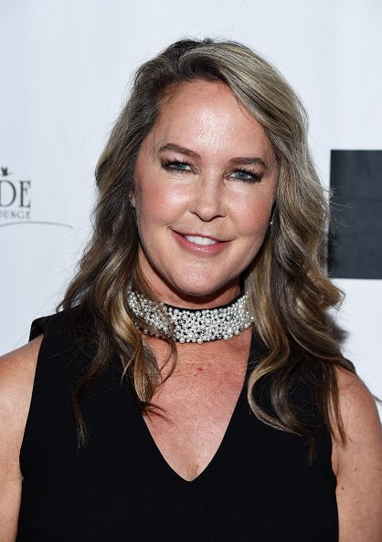 Erin Murphy at The Hollywood Museum on February 09, 2020 in Hollywood, California. | Photo: Getty Images