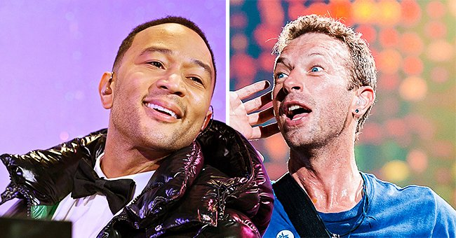 Chris Martin Has Impromptu Concert from Home & John Legend to Follow Suit Amid COVID-19 Spread