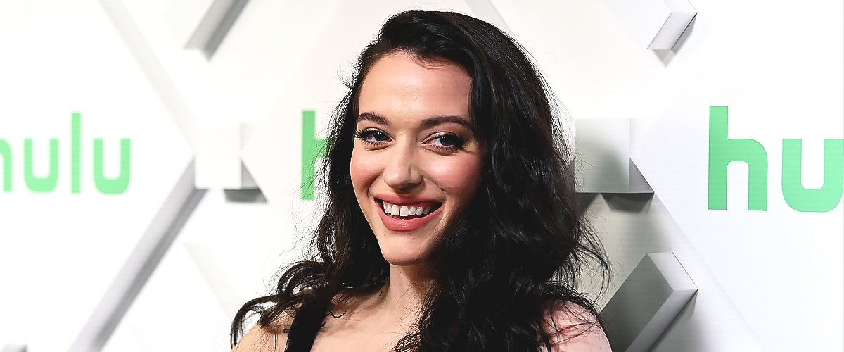 Kat Dennings Was Not Allowed to Watch TV as a Child — Facts about the '2 Broke Girls' Star