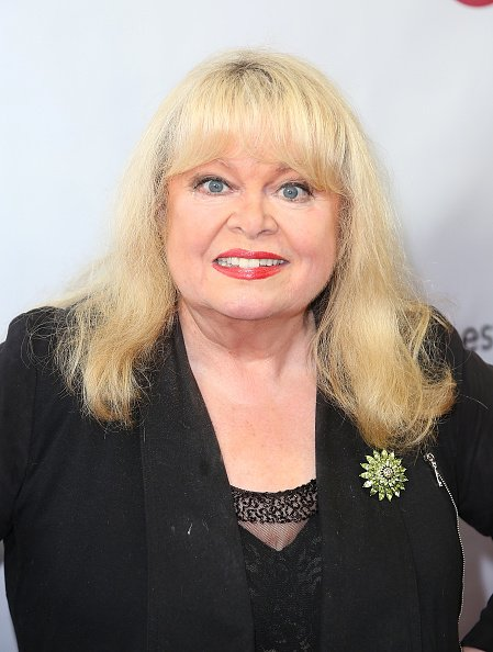 Sally Struthers at Harmony Gold Theater on November 7, 2018 in Los Angeles, California.| Photo: Getty Images