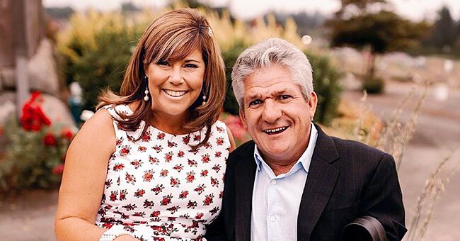 LPBW Star Matt Roloff and Girlfriend Caryn Chandler Share Sweet Photos with His Grandkids from 'a Great Zoo Day'