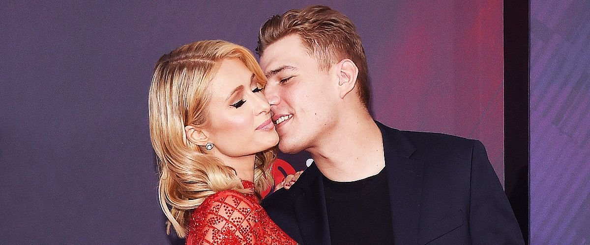 Chris Zylka Is Paris Hilton's Ex-fiancé — What to Know about the Handsome Actor