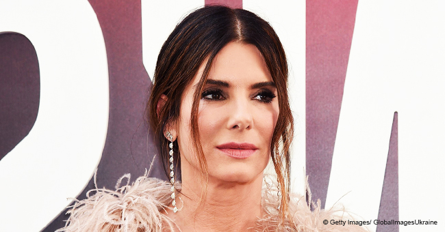 Sandra Bullock Lists Her Gorgeous Estate for Sale and It Looks Gorgeous