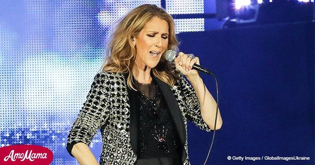 Le directeur musical de Céline Dion rompt le silence en parlant de son congédiement soudain