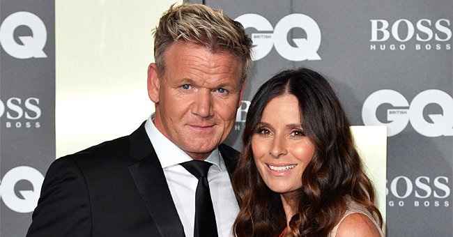 Gordon Ramsay's Wife Tana Praises Him for Supporting Her after 2016 Miscarriage