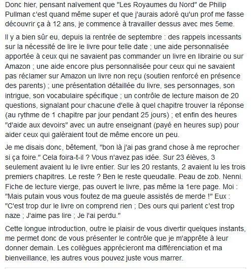 Source : Twitter / Eléonore de Vulpillières