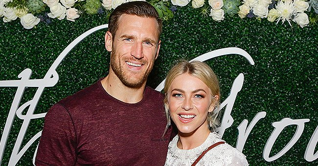 Us Weekly: Julianne Hough Is Having a Difficult Time Coping with Her Divorce from Brooks Laich
