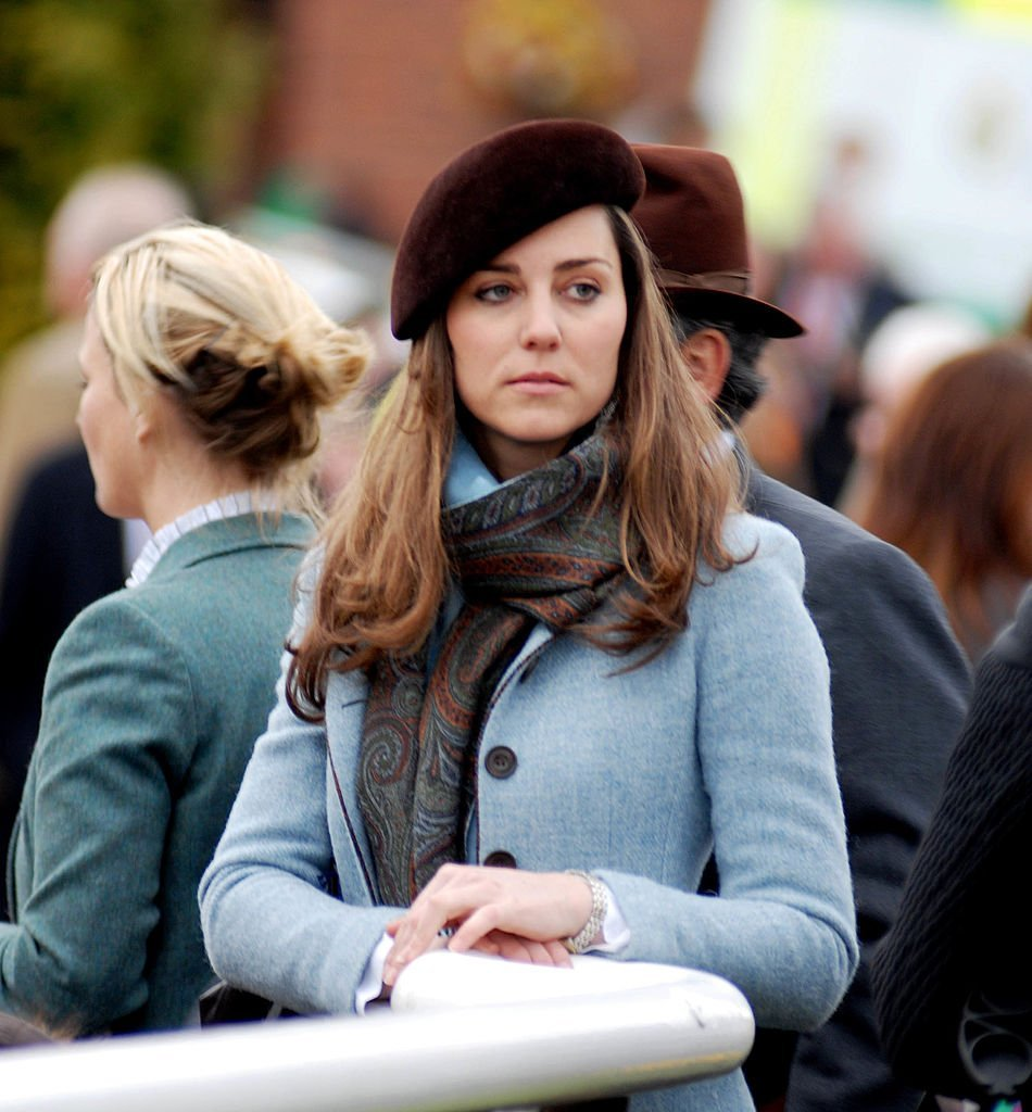 Kate Middleton. I Image: Kate Middleton.