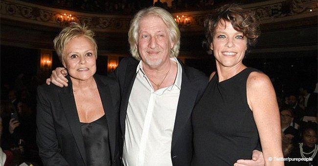 Patrick Sébastien, congédié de France 2, vient d'être récompensé pour le meilleur rôle dans le film que cette chaîne avait diffusé
