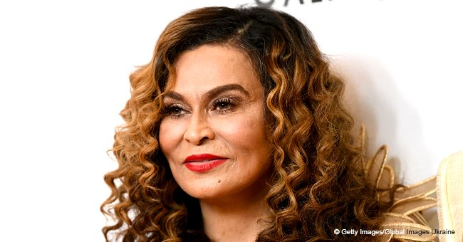 Tina Lawson Gave Exciting Update about Beyoncé's Twins, Said Rumi Was 'Going to Rule the World'