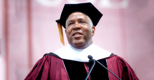 Billionaire Robert F. Smith to Pay off Morehouse Graduates' Student Loans