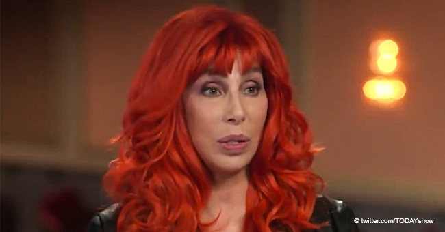 Cher Recalls Late Husband While Talking About the 'Painful' Parts of Her New Show