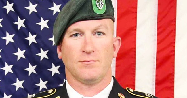 Late Sgt. Maj. James 'Ryan' Sartor from Fort Carson Honored by Commander