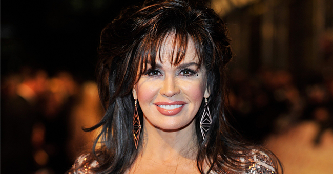 Marie Osmond's Fans Are Taken Aback with Her New Blonde Look (Photo)