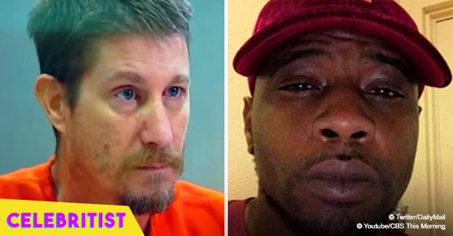 'Stand your ground' shooter has no regrets about killing unarmed black man over parking place