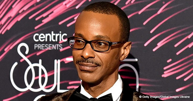 Singer Tevin Campbell Let the Cat out of the Bag Once, Admitting He's 'Try-Sexual'