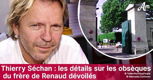 Décès de Thierry Sechan: les détails des funérailles dévoilés