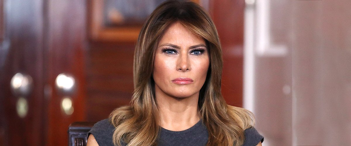 Melania Trump on Why She's Not Planning to Have More Children with Donald Trump