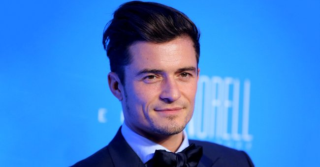 Orlando Bloom Leaves Fans Frightened after Paddleboarding with a Great White Shark in Video