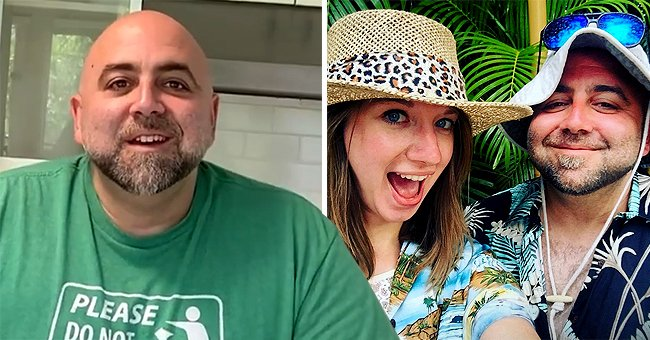 Meet Duff Goldman's Wife Johnna Colbry, Who Plays a Big Part in the Celebrity Chef's Life