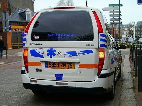 Le service de secours. | Photo : Flickr