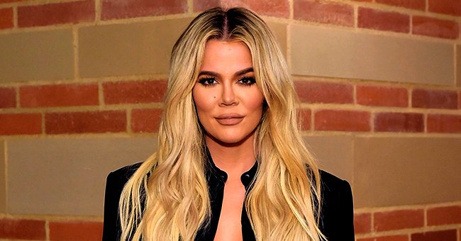 See Snaps Khloe Kardashian Shared of Daughter True & Her Cousins on Their 1st Day of Homeschool